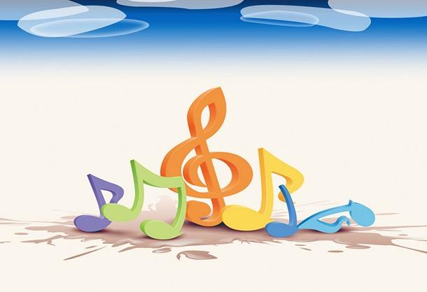 中国音协音乐考级北京考区5月考级报名开始啦!图片