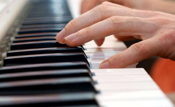 童话钢琴谱简谱 光良
