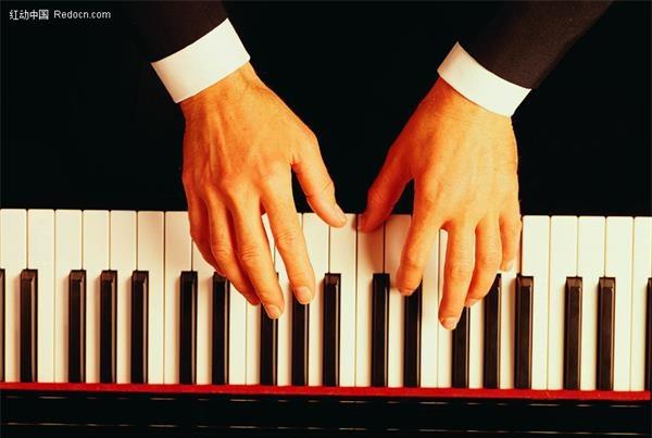 孩子钢琴手型不对,应如何纠正?