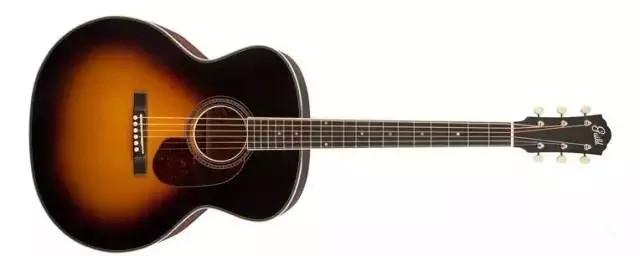 手工制作乐器吉他步骤