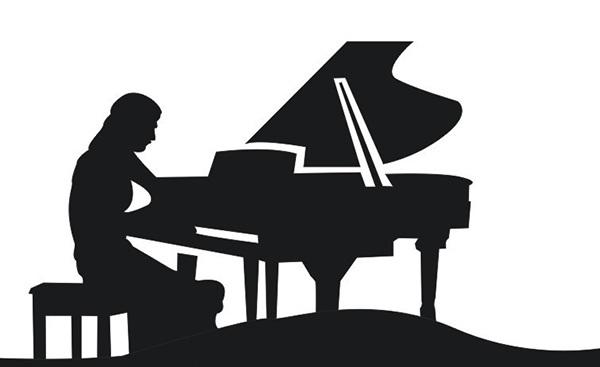 越来越多的家长给孩子选择了钢琴来提高孩子艺术造诣,掌握技能,陶冶情操,并把实现的希望寄托给了钢琴老师。现在的趋势是孩子的学琴年龄越来越早,那么作为一名钢琴教师,如何让初学钢琴的孩子喜欢上你的课呢?  一、复杂的专业术语简单化: 一口不能吃个胖子,对于刚学琴的小孩子们来说更是如此。教师在教学过程中将复杂的专业术语分割,使其简单,并且充分调动学生的积极性,让他们也参与到教学中来。例如,在讲述音符时,先不要把符头、符干、符尾的概念强加于他们,可以用苹果、铅笔等实物做例子:好比全音符由四个