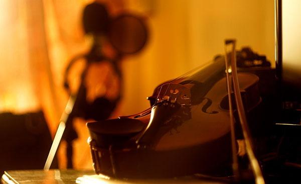 大提琴 钢琴 小提琴 乐理 聆听