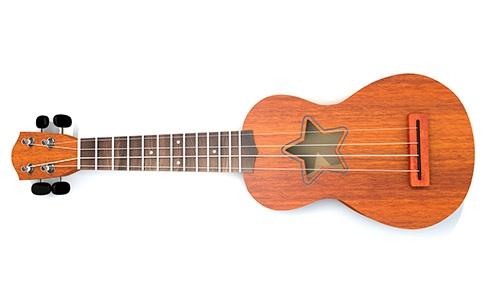 吉他图纸设计图