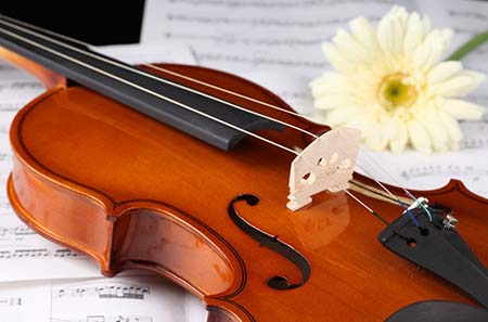 小提琴名曲