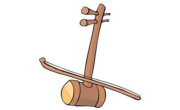 二胡考级演奏中常见问题及对策