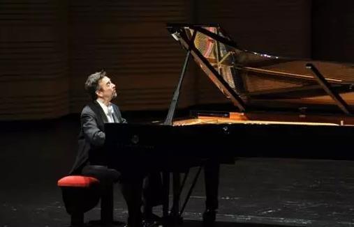 贝多芬第五代嫡传弟子彼德利兹钢琴音乐会
