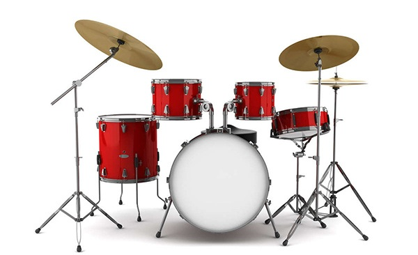 要想打好架子鼓每天都要练习什么?