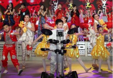 罗兰数字音乐教育国际活动大事记!图片