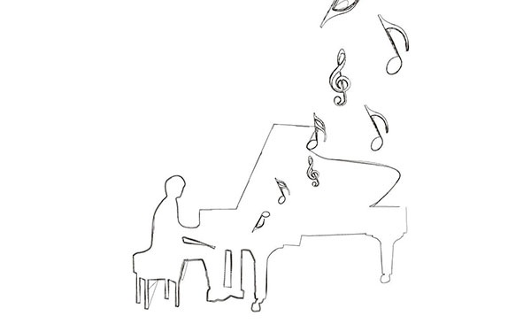 钢琴整音与钢琴调律的区别