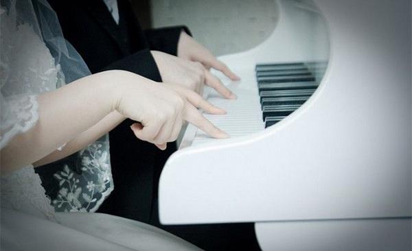 星空物语钢琴简谱