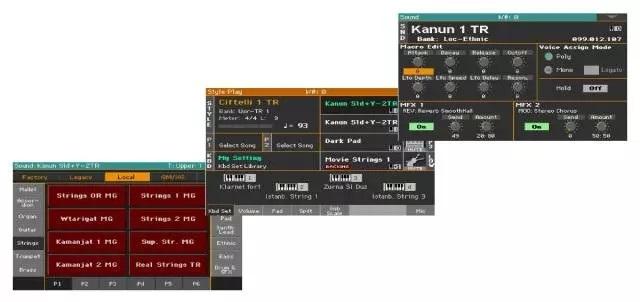 东方明杰a8机械键盘电路板图