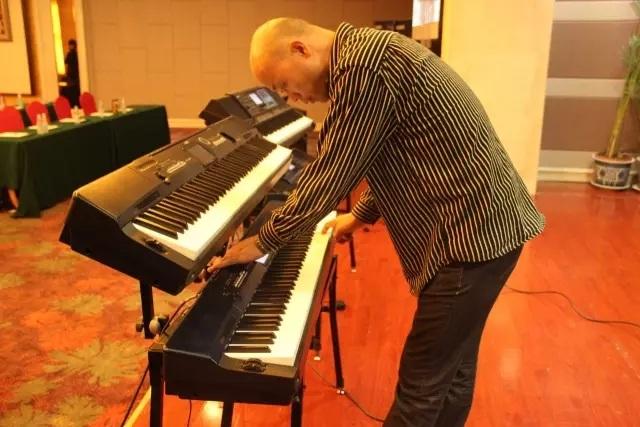 2016卡西欧电子乐器安徽省经销商大会暨新品发布会圆满结束