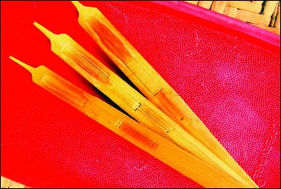 盘点蒙古族乐器图片和名称