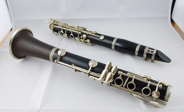 黑管究竟是什么乐器?