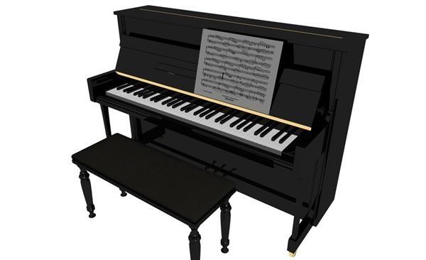 八大钢琴弹奏中容易忽视的指法
