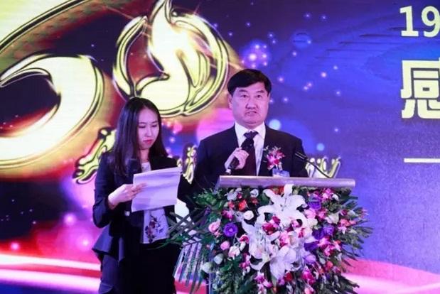 英昌乐器(中国)有限公司董事长玄桂兴先生