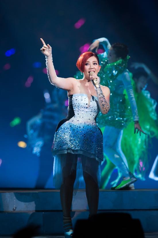 人生中最想去这些歌手的演唱会!你是不是也有同感呢?