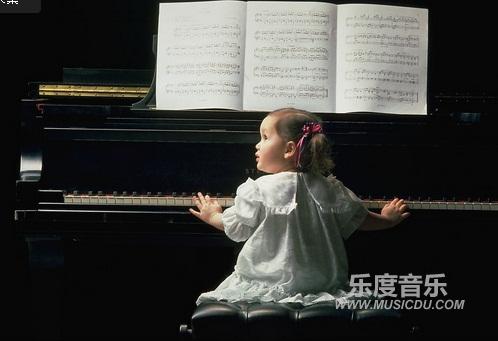 莫斯科夫斯基钢琴练习曲