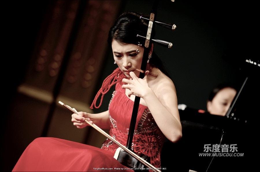 中国五十六个民族乐器如何分类