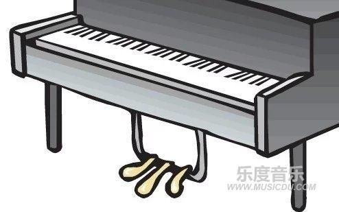 学钢琴配图