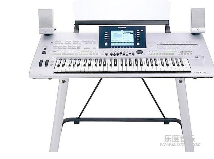 键盘乐器新闻图